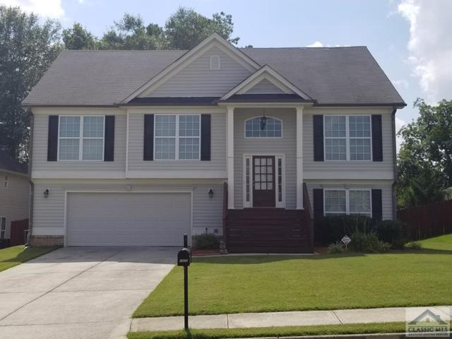 1425 Dillard Heights Dr, Bethlehem, GA 30620 (MLS #963852) :: Team Cozart