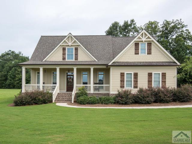1002 Townside Way, Bishop, GA 30621 (MLS #963869) :: Team Cozart