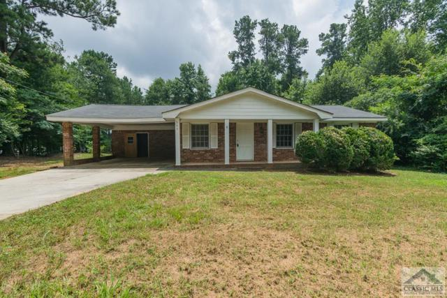 305 Arrowhead Road, Athens, GA 30606 (MLS #963871) :: Team Cozart