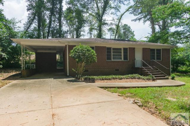 115 William Drive, Athens, GA 30606 (MLS #963874) :: Team Cozart