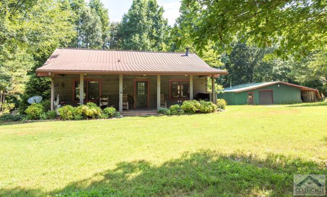 4566 Greensboro Highway, Watkinsville, GA 30677 (MLS #963878) :: Team Cozart