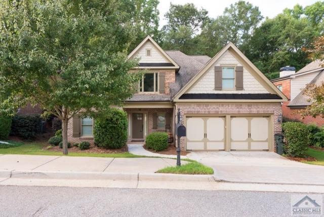 281 Township Ln, Athens, GA 30606 (MLS #963882) :: Team Cozart