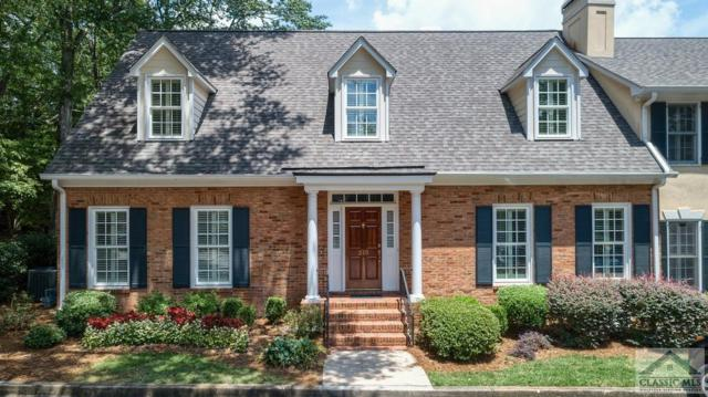 215 S. Church St., Athens, GA 30605 (MLS #963883) :: Team Cozart