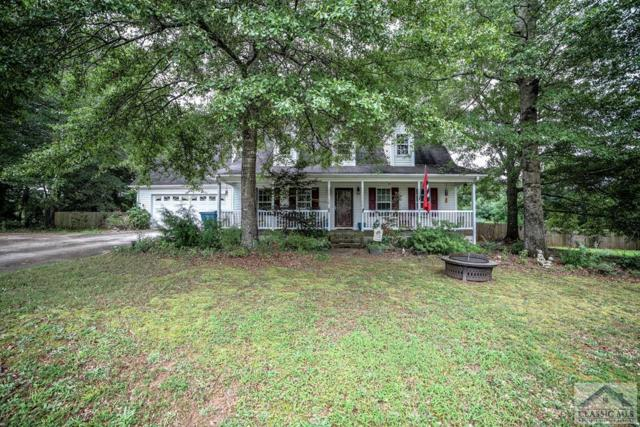 519 Cheyenne Drive, Athens, GA 30601 (MLS #963886) :: Team Cozart