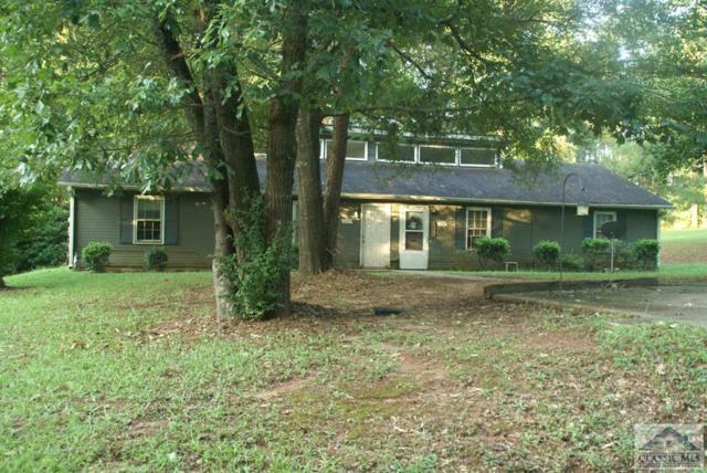 110/112 Creekwood Drive, Athens, GA 30606 (MLS #964088) :: DHG Network Athens