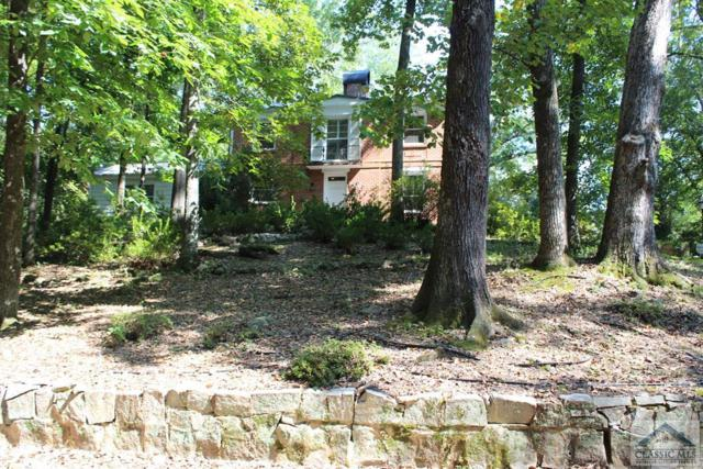445 Milledge Heights, Athens, GA 30606 (MLS #964772) :: The Holly Purcell Group