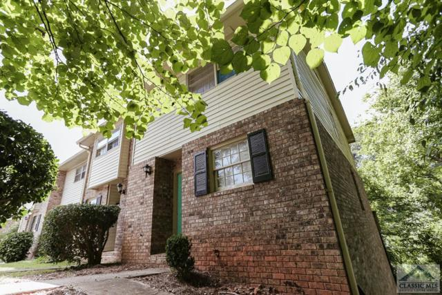 149 Eaglewood Way, Athens, GA 30606 (MLS #964774) :: The Holly Purcell Group