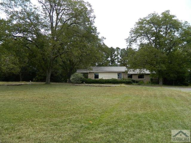 764 Athens Rd., Lexington, GA 30648 (MLS #964792) :: The Holly Purcell Group
