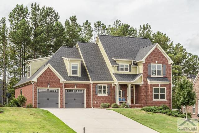 1353 Terrapin Court, Watkinsville, GA 30677 (MLS #964824) :: Team Cozart