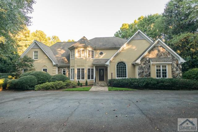 1580 Broadlands Drive, Watkinsville, GA 30677 (MLS #964897) :: The Holly Purcell Group