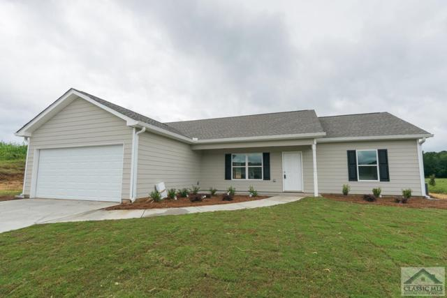 86 Isabelle's Way, Colbert, GA 30628 (MLS #964920) :: The Holly Purcell Group