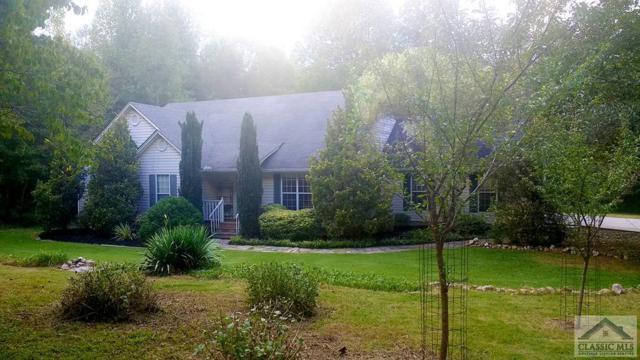 5721 Waterworks Road, Nicholson, GA 30565 (MLS #964926) :: Todd Lemoine Team