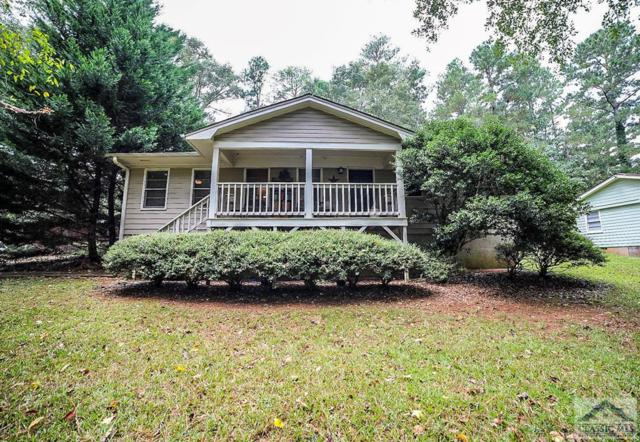 85 Cedar Drive, Watkinsville, GA 30677 (MLS #964930) :: The Holly Purcell Group