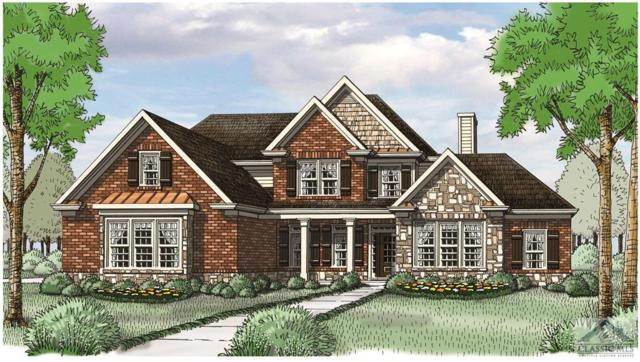 4804 Highland Park Way Lot 23, Statham, GA 30666 (MLS #964939) :: The Holly Purcell Group