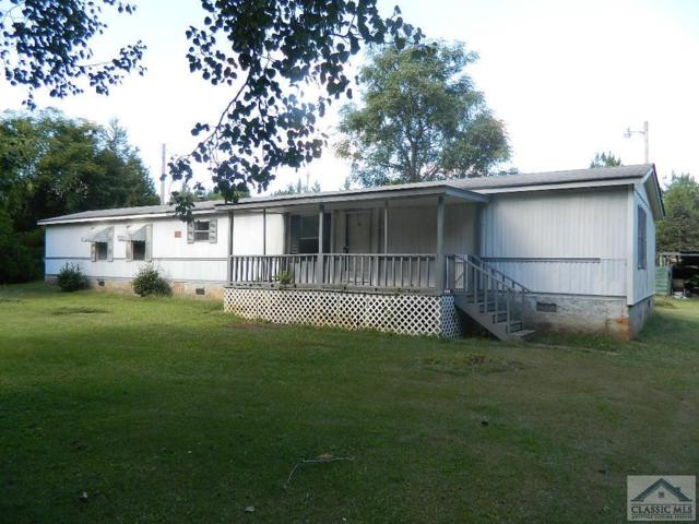 227 Taylor Rd., Lexington, GA 30648 (MLS #964941) :: The Holly Purcell Group