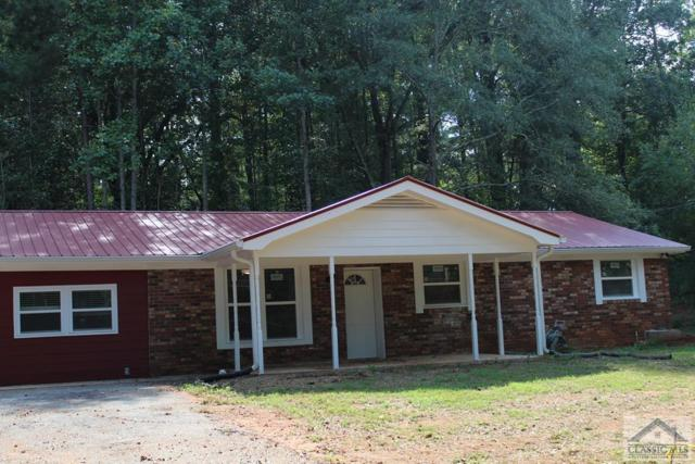 1191 Experiment Station Rd, Watkinsville, GA 30677 (MLS #964942) :: The Holly Purcell Group