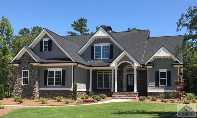 1094 Boulder Ridge Lane, Bishop, GA 30621 (MLS #964952) :: The Holly Purcell Group