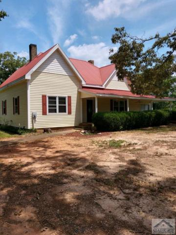 7075 Highway 172, Comer, GA 30629 (MLS #964957) :: The Holly Purcell Group