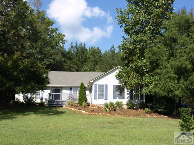 471 Serenity Ln, Danielsville, GA 30633 (MLS #964965) :: The Holly Purcell Group
