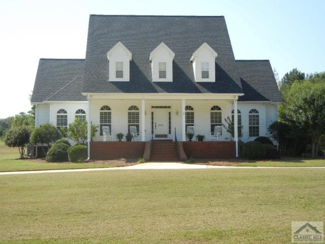 255 Millstone Circle, Athens, GA 30605 (MLS #964969) :: The Holly Purcell Group