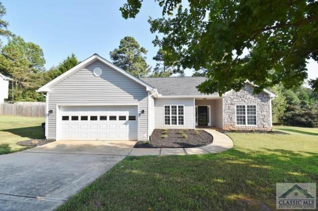 209 Bowden Lane, Athens, GA 30606 (MLS #964971) :: The Holly Purcell Group