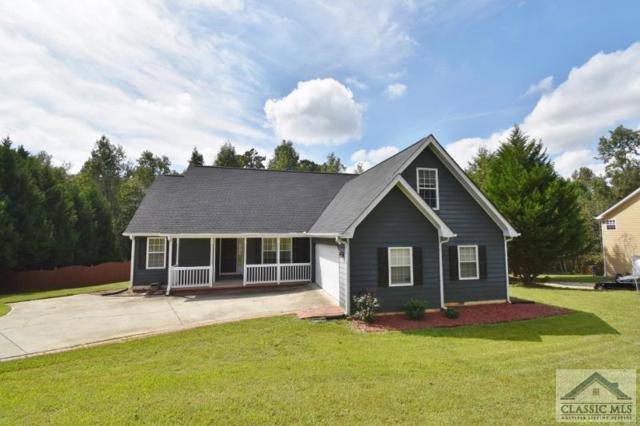 408 Arrowhatchee Drive, Winder, GA 30680 (MLS #965110) :: Team Cozart