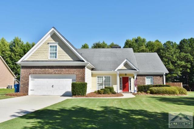 1305 Kimberly Circle, Hull, GA 30646 (MLS #965282) :: Team Cozart
