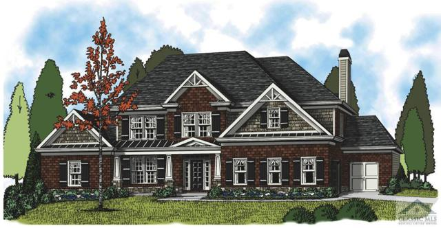 1246 Gray Blade Court Lot 32, Statham, GA 30666 (MLS #965336) :: Team Cozart