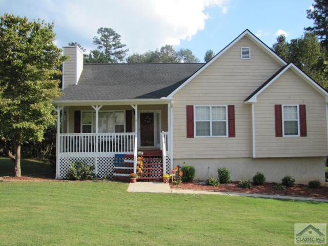 408 Casey Drive, Winder, GA 30680 (MLS #965396) :: Team Cozart
