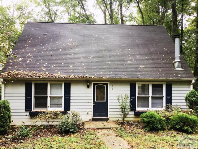 86 Cedar Drive, Watkinsville, GA 30677 (MLS #965412) :: Team Cozart