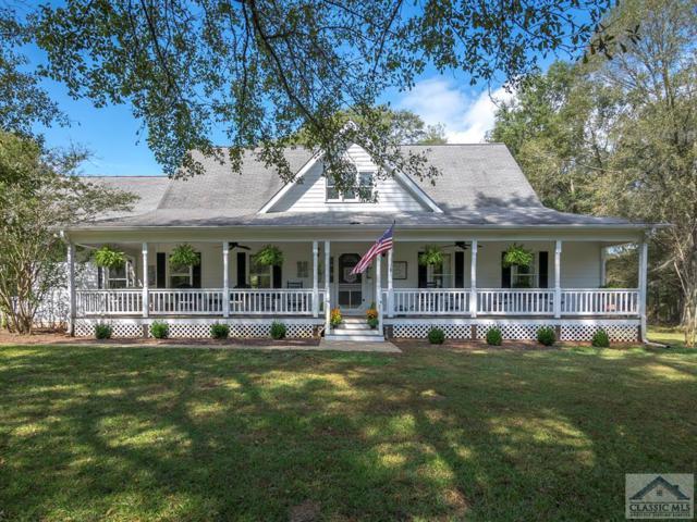 1321 Twin Oak Trl, Watkinsville, GA 30677 (MLS #965418) :: Team Cozart
