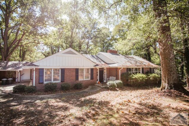 505 Westview Drive, Athens, GA 30606 (MLS #965421) :: Team Cozart