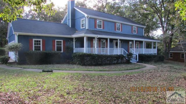 115 Sandwood Dr, Athens, GA 30607 (MLS #965424) :: Team Cozart