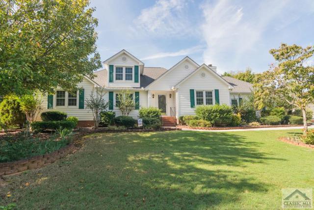205 Concord Drive, Watkinsville, GA 30677 (MLS #965433) :: Team Cozart