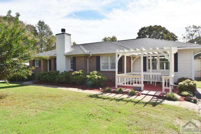 35 Edgewood Drive, Danielsville, GA 30633 (MLS #965434) :: Team Cozart