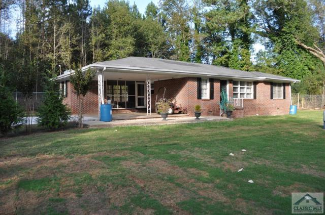 109 E Whitehead, Athens, GA 30606 (MLS #965441) :: Team Cozart