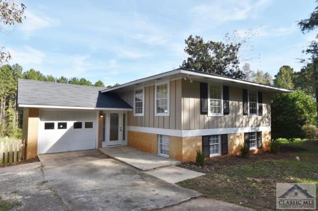 594 Camelot Drive, Athens, GA 30606 (MLS #965451) :: Team Cozart