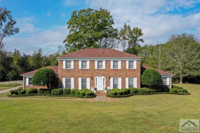 1340 Confederate Road, Madison, GA 30650 (MLS #965452) :: Team Cozart