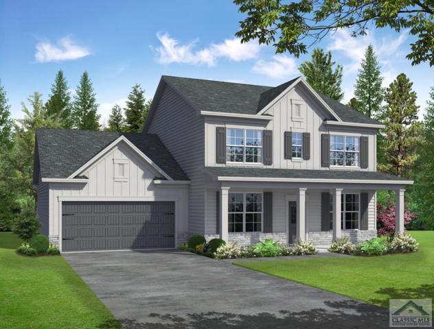 1513 Maddox Lane, Monroe, GA 30656 (MLS #965499) :: Team Cozart