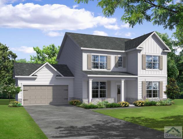 1509 Maddox Lane, Monroe, GA 30656 (MLS #965505) :: Team Cozart