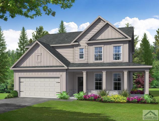1505 Maddox Lane, Monroe, GA 30656 (MLS #965507) :: Team Cozart
