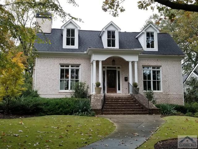 411 Hampton Ct, Athens, GA 30605 (MLS #965683) :: Team Cozart