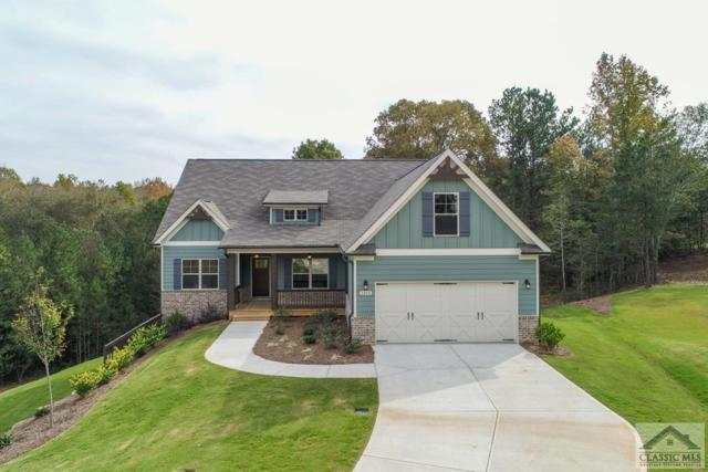 1215 Shiva Blvd, Winder, GA 30680 (MLS #966001) :: Team Cozart