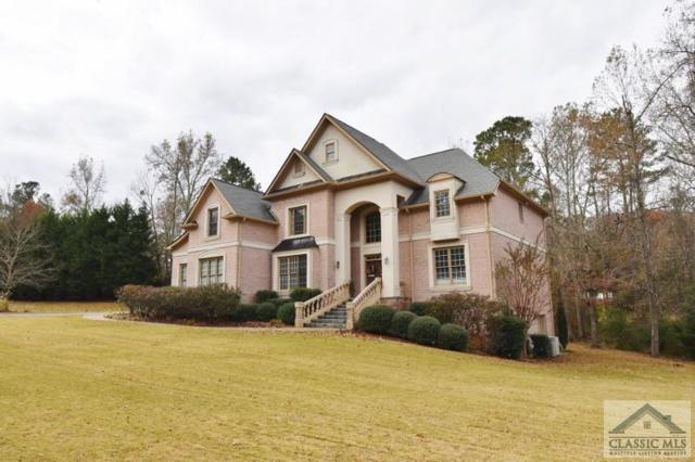 900 Chateau Forest Road, Hoschton, GA 30548 (MLS #966054) :: Team Cozart