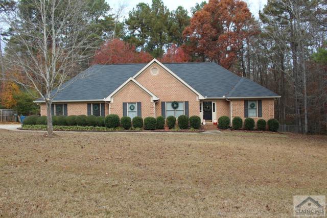 1060 Julian Crossing, Watkinsville, GA 30677 (MLS #966057) :: Team Cozart