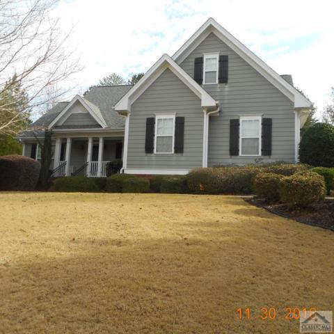 1111 Christian Lane, Watkinsville, GA 30677 (MLS #966060) :: Team Cozart