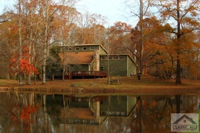 1970 Pine Valley Farm Road, Comer, GA 30629 (MLS #966086) :: Team Cozart