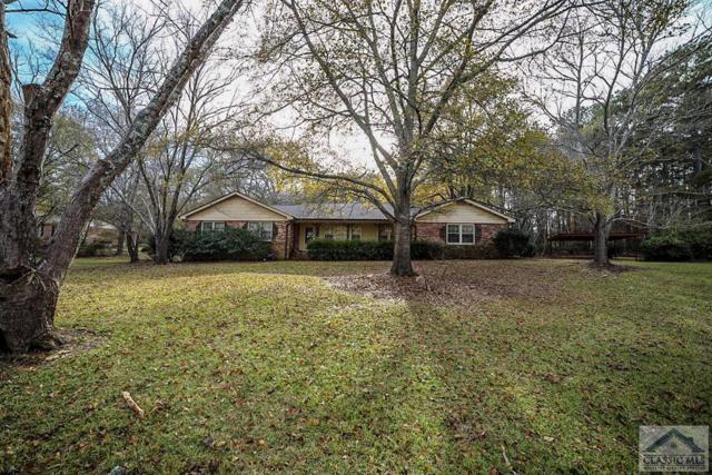 1371 Colliers Creek Road, Watkinsville, GA 30677 (MLS #966093) :: Team Cozart