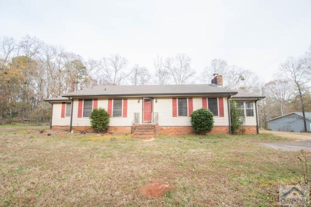 1341 Hillcrest Drive, Watkinsville, GA 30677 (MLS #966095) :: Team Cozart