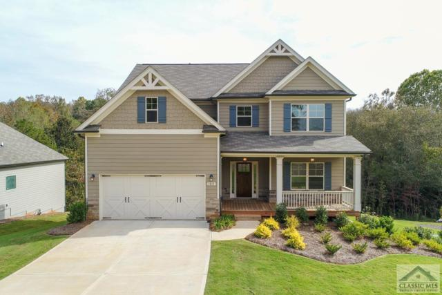 1217 Shiva Blvd, Winder, GA 30680 (MLS #966098) :: Team Cozart